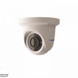 دوربین تحت شبکه skyvision مدل SV-IPM4302-DF/S