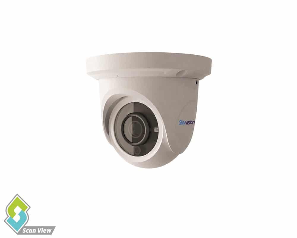 چرا دوربین مداربسته همه جا نیاز است؟