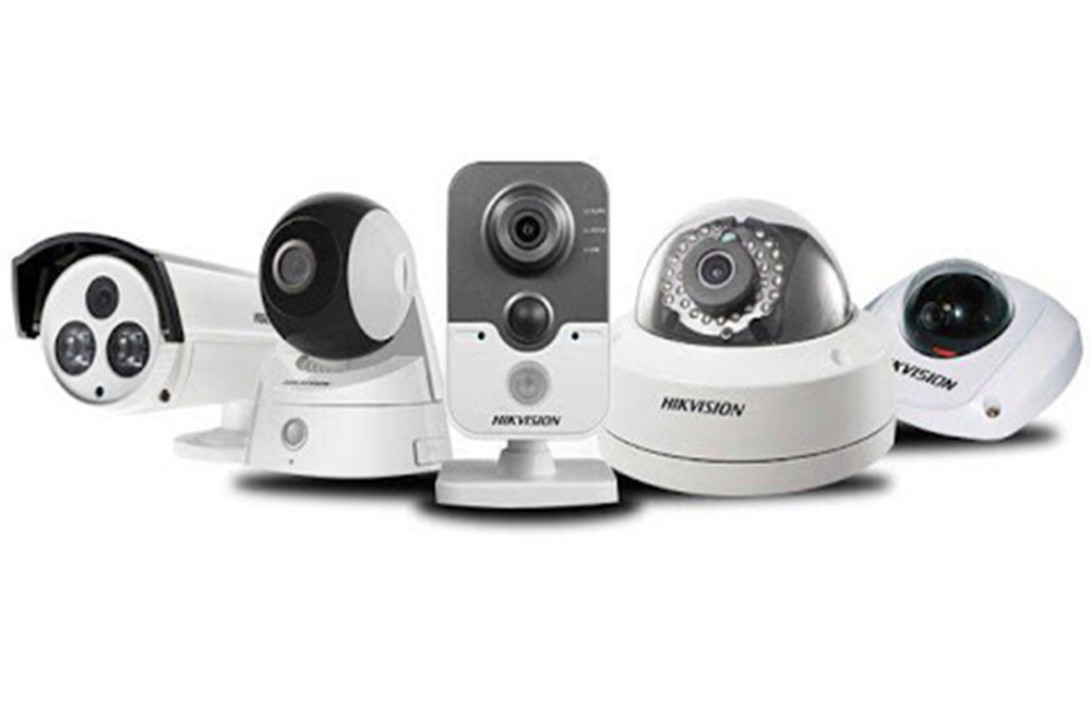 دوربین مداربسته تحت شبکه یا دوربین های IP