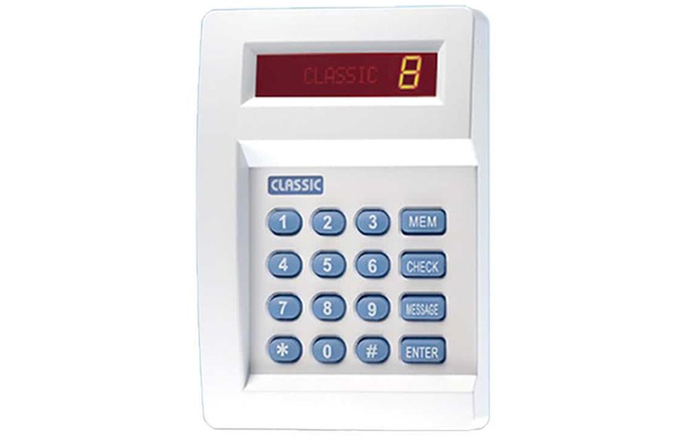 دستگاه تلفن کننده سیستم اعلام سرقت