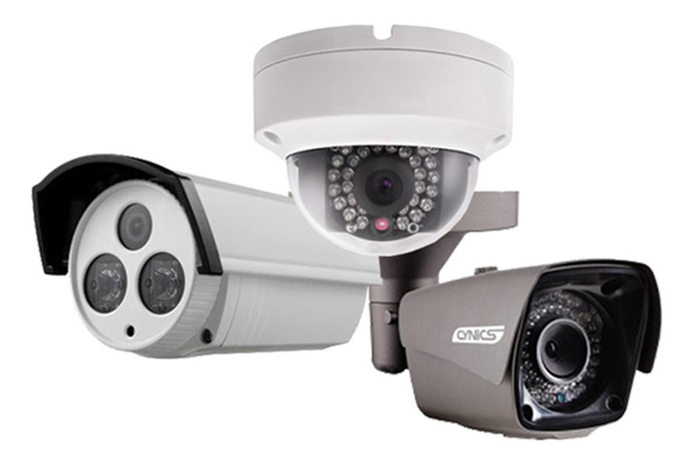 انواع دوربین مدار بسته و مشخصات آنها